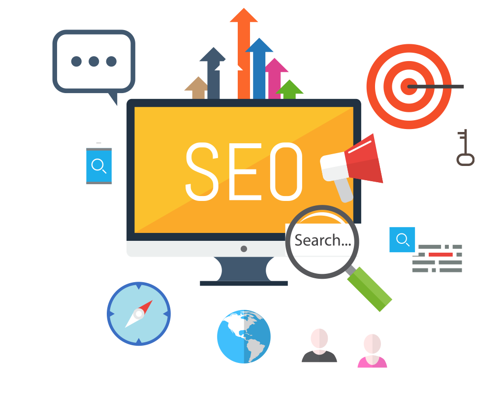Search Engine Optimization (SEO) Marketing Service Company